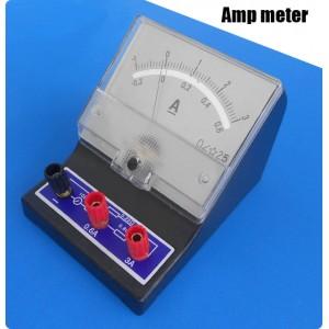 แอมป์มิเตอร์ Amp meter