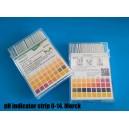 Universal pH indicator