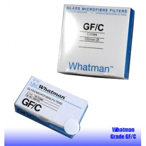 กระดาษกรอง GF/C